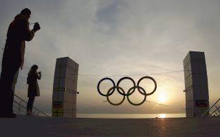 O ήλιος έδυσε στη Μαύρη Θάλασσα, πίσω από τους πέντε ολυμπιακούς κύκλους στο Σότσι. Η Ρωσία, πλέον, κάνει τον απολογισμό της μετά τη διοργάνωση των Χειμερινών Αγώνων.