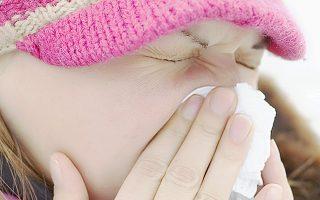 Ο πυρετός καταπολεμά τους ιούς περιορίζοντας την ικανότητά τους να αναπαραχθούν.
