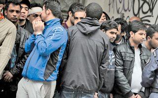 Τον τελευταίο καιρό παρατηρείται διόγκωση του φαινομένου της παράνομης μετανάστευσης από περιοχές του πλανήτη με τεράστια προβλήματα, όπως η Συρία.