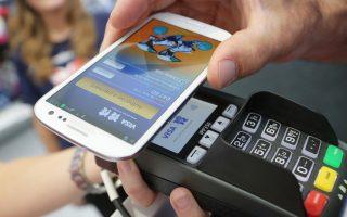 Κατά τη διάρκεια αυτού του πιλοτικού σταδίου, το Tap 'n Pay θα λειτουργεί στις συσκευές Samsung Galaxy Mini 2 και Samsung Galaxy S3.
