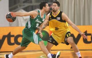 Παναθηναϊκός και Αρης αναμετρώνται σήμερα για 5η φορά στον τελικό του Κυπέλλου Ελλάδος στο μπάσκετ. Η «τιτανομαχία» Γκάλη - Γιαννάκη στον τελικό του 1993 ξεχωρίζει στις έως τώρα αναμετρήσεις.