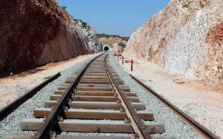 Μειοδότης στον διαγωνισμό της ΕΡΓΟΣΕ για την ανάταξη και αναβάθμιση της σηματοδότησης και τηλεδιοίκησης της σιδηροδρομικής γραμμής Αθήνα-Θεσσαλονίκη-Προμαχώνας αναδείχθηκε η κοινοπραξία της ελληνικής Ακτωρ και της γαλλικής Alstom.