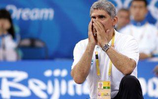Πληροφορίες που δεν προέρχονται από την ΕΟΚ, αναφέρουν ότι ο Παναγιώτης Γιαννάκης που έχει διατελέσει δις προπονητής της Εθνικής, βρίσκεται στην λίστα.