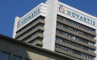 Η Novartis είναι η πρώτη φαρμακευτική, ύστερα από επτά χρόνια, που συγκαταλέγεται στον δείκτη Global 100 Most Sustainable Corporations in the World.
