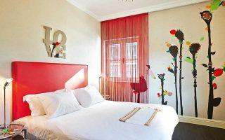 Pallas Athena: το καινούργιο ξενοδοχείο της Grecotel στην καρδιά της Αθήνας