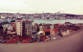 Εκθεση με νοσταλγικές λήψεις της Κωνσταντινούπολης, στην εβδομάδα τουρκικού πολιτισμού.
