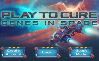 Το «Play to Cure: Genes in Space» κυκλοφόρησε τον Φεβρουάριο για iPhone και κινητά με Android, είναι δωρεάν και αναπτύχθηκε για λογαριασμό του βρετανικού κοινωφελούς ιδρύματος Cancer Research UK. Στόχος, να παίξουν χιλιάδες κάτοχοι smartphone, οι οποίοι με αυτό τον τρόπο θα αναλύσουν έναν τεράστιο όγκο καρκινικών δειγμάτων.
