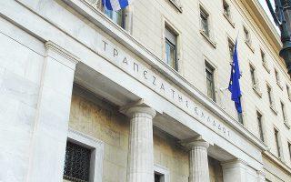 Στα 6,38 δισ. ευρώ διαμορφώνονται οι κεφαλαιακές ανάγκες των εγχώριων τραπεζών σύμφωνα με το stress test που διενήργησε η ΤτΕ σε συνεργασία με την BlackRock.