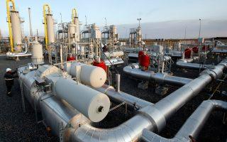 Ο αγωγός Eastmed αποτελεί μια αξιόπιστη εναλλακτική λύση για την εξαγωγή του φυσικού αερίου της ΝΑ Μεσογείου προς τις ευρωπαϊκές χώρες.
