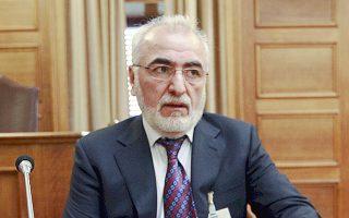 Σε συνεχείς διαβουλεύσεις με την ελληνική κυβέρνηση βρίσκεται ο Ιβάν Σαββίδης.