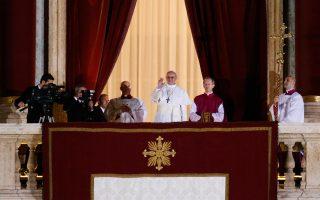 Η εκλογή του Πάπα Φραγκίσκου προκάλεσε ένα άνευ προηγουμένου παραλήρημα στα μέσα μαζικής ενημέρωσης, παγκοσμίως.