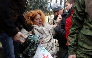 Τα φαινόμενα βίας κατά δημοσιογράφων και ακτιβιστών αυξάνονται, σύμφωνα με τη Διεθνή Αμνηστία.