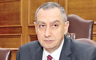 Ο κ. Γ. Μιχελάκης ανακοίνωσε τη διατήρηση του ασυμβίβαστου.