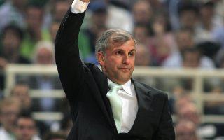 Ο πρώην προπονητής του Παναθηναϊκού θα βρεθεί αύριο απέναντι στην αγαπημένη του ομάδα, ως τεχνικός της Φενέρ.