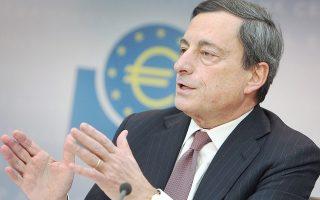 Το 2012 ο πρόεδρος της ΕΚΤ, Μάριο Ντράγκι, είχε προβλέψει τρεις πυλώνες για την τραπεζική ένωση: Εγγύηση της ασφάλισης καταθέσεων, ένα ευρωπαϊκό ταμείο που θα καλύπτει την εκκαθάριση προβληματικών τραπεζών και μία κεντρική εποπτική αρχή για τις τράπεζες. Απ' αυτά, μόνο η εποπτεία των τραπεζών από την ΕΚΤ εξελίσσεται όπως είχε αναγγελθεί.