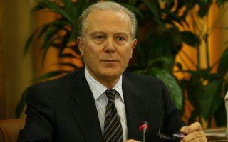 Αν η κυβέρνηση με τιμήσει με την εμπιστοσύνη της και μου ζητήσει να συνεχίσω το έργο, ασφαλώς θα είμαι παρών, λέει ο κ. Γ. Προβόπουλος