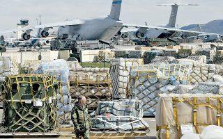 Ακόμη και η κρίσιμη αμερικανική βάση του Ραμστάιν απειλείται από το νέο, περιορισμένο αμυντικό δόγμα των ΗΠΑ.