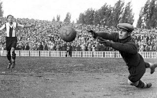 Ο Ζαμόρα κατάφερε να προσφέρει θέαμα από μία θέση που ήταν και παραμένει η λιγότερο λαμπερή στο ποδόσφαιρο.
