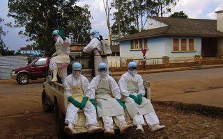 «Κατά την διάρκεια των τελευταίων ημερών η ασθένεια εξαπλώθηκε με ταχύτητα στην πρωτεύουσα, την Κόνακρι», ανέφερε η UNICEF σε ανακοίνωσή της.