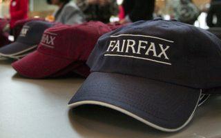 Η Fairfax, έχοντας πάρει θέση στη Eurobank Properties, δηλώνει πως εξετάζει επενδύσεις σε ακίνητα ύψους 400 εκατ. σε ορίζοντα διετίας.