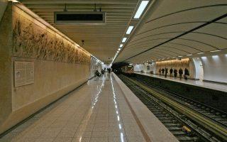 kleistoi-to-apogeyma-tis-tritis-oi-stathmoi-toy-metro-se-syntagma-kai-akropoli0