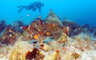 Στόχος είναι σε 27 μήνες η τεχνολογία να είναι έτοιμη να χρησιμοποιηθεί από μια αρχαιολογική υπηρεσία, για να ερευνήσει θαλάσσιες εκτάσεις στις οποίες εκτιμά πως μπορεί να υπάρξουν ευρήματα, λέει στην «Κ» ο Στέλιος Μπολλάνος, διευθυντής της Planetek.