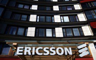 Η μετοχή της τηλεπικοινωνιακής εταιρείας Ericsson ήταν από τους μεγάλους χαμένους της χθεσινής ημέρας, καθώς έχασε το 6,1% της αξίας της.