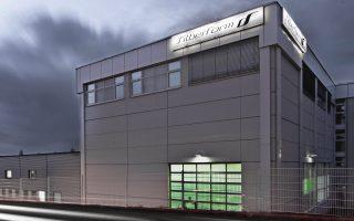 Η Silberform συνεργάζεται με εταιρείες όπως οι Porsche, Audi, BMW.