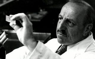 Την επιστημονική αυθεντία του Γεωργίου Παπανικολάου, αλλά και τις υπηρεσίες που προσέφερε στην ανθρωπότητα, αναγνώρισε το αμερικανικό κράτος με αναμνηστικό γραμματόσημο του 1978.