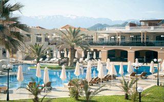 Ξενοδοχείο στα Χανιά