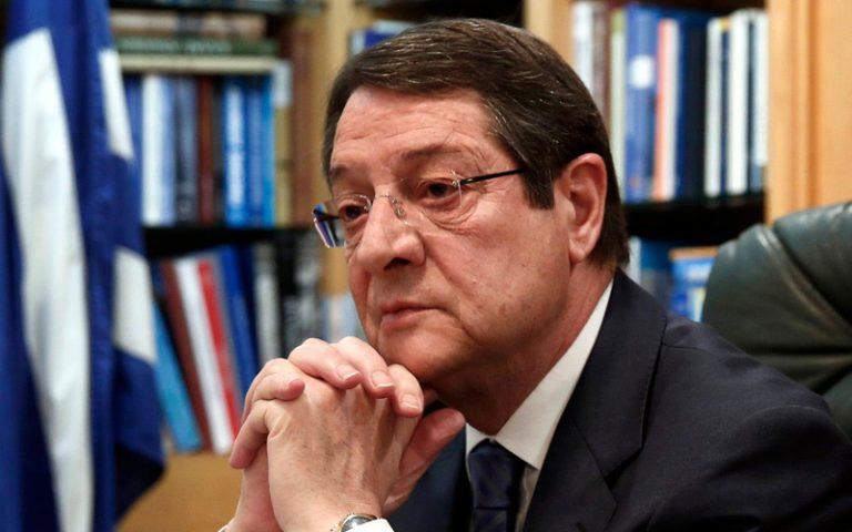 Ν. Αναστασιάδης: Δεν τελειώνει η κρίση με τις αναβαθμίσεις