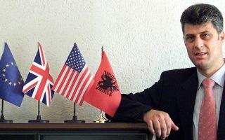 Η έκθεση του εισηγητή του Συμβουλίου της Ευρώπης, Ντικ Μάρτι, ενέπλεκε τον Χακίμ Θάτσι ως αρχηγό του UCK σε δολοφονίες Σέρβων αμάχων, στον πόλεμο του 1998-1999.