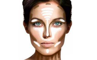 fotoskiaseis-kane-tin-efarmogi-make-up-paichnidi0