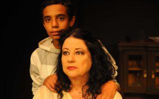 Το έργο του Ρομάν Γκαρί «Η ζωή μπροστά σου» είναι σαν να γράφτηκε πάνω στην Αννα Βαγενά.