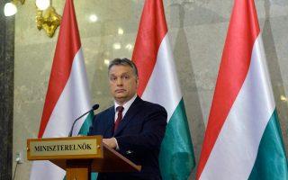 Ο Βίκτορ Ορμπαν ήταν ο μεγάλος νικητής των ουγγρικών εκλογών της περασμένης Κυριακής καθώς έλαβε το 44,5% των ψήφων, αποσπώντας 133 βουλευτικές έδρες σε σύνολο 199.