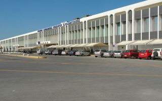 «Δεν υπάρχουν ακόμα σκέψεις για την τύχη της έκτασης του σημερινού αεροδρομίου Ν. Καζαντζάκης» δήλωσε ο κ. Χρυσοχοΐδης. Το αεροδρόμιο ανήκει κατά 70% στο Γενικό Επιτελείο Αεροπορίας και κατά 30% στην Υπηρεσία Πολιτικής Αεροπορίας.