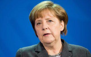 Την Παρασκευή θα επισκεφτεί την Ελλάδα η καγκελάριος της Γερμανίας, κυρία Ανγκελα Μέρκελ, με την επικρατούσα άποψη να είναι ότι το νέο ομόλογο θα πρέπει να έχει εκδοθεί πριν την άφιξή της.