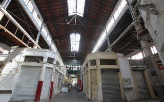 Το 43% της ιστορικής αγοράς του Μοδιάνο στη Θεσσαλονίκη, το οποίο ανήκει στο ελληνικό δημόσιο, αναμένεται να βγει στον