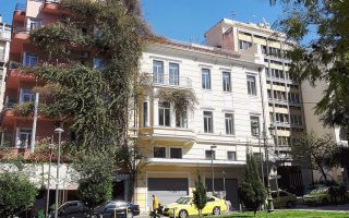 Το νέο Μουσείο θα στεγαστεί σε ιδιόκτητο κτίριο του Δήμου Αθηναίων, που θα υποστεί περιορισμένες μεταβολές.