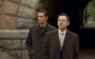 Οι Τζιμ Καβίζελ και Μάικλ Εμερσον πρωταγωνιστούν στη νέα αστυνομική, δραματική σειρά «Person of Interest».