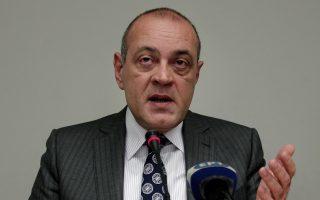 Ο πρόεδρος του ΣΕΒ Δημήτρης Δασκαλόπουλος