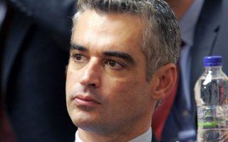 Την οξύτατη αντίδραση του γενικού γραμματέα Θρησκευμάτων, Γεωργίου Καλαντζή, προκάλεσε η πρόταση του υποψηφίου δημάρχου Αθηναίων Αρη Σπηλιωτόπουλου για διενέργεια δημοψηφίσματος στους δημότες με ερώτημα εάν θα κατασκευαστεί το τζαμί.