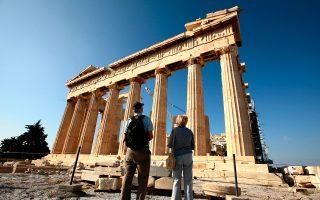 Ο επικεφαλής της έκθεσης World Travel Market Latin America εκτίμησεότι η Ελλάδα τα επόμενα χρόνια θα έχει όλο και περισσότερους επισκέπτες από τη Λατινική Αμερική.