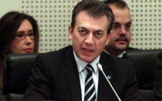 O Υπουργός Εργασίας Γιάννης Βρούτσης μιλάει στην Ημερίδα για τη Μαθητεία που διοργανώνει ο ΟΑΕΔ στο πλαίσιο εκδηλώσεων της Ελληνικής Προεδρίας  στο Ζάππειο Μέγαρο, Παρασκευή 14 Φεβρουαρίου 2014. Ο θεσμός της Μαθητείας ως μέσο επίτευξης του ευρωπαϊκού στόχου της Εγγύησης για τη Νεολαία: Ο ρόλος και το πλαίσιο συνεργασίας όλων των εμπλεκόμενων φορέων ΑΠΕ-ΜΠΕ/ΑΠΕ-ΜΠΕ/ΑΛΕΞΑΝΔΡΟΣ ΒΛΑΧΟΣ