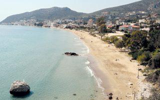 Ολοκληρώθηκε χθες η διαβούλευση επί του σχεδίου νόμου του υπ. Οικονομικών για τον αιγιαλό και την παραλία.