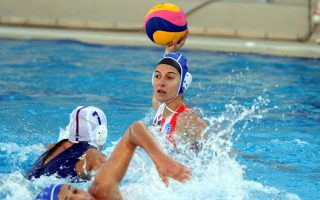 Με 7-6 επικράτησε η Βουλιαγμένη του Ολυμπιακού στον πρώτο τελικό της Α1 γυναικών.