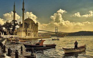 Επειτα από 50 και πλέον χρόνια κυκλοφορούν ελληνικά βιβλία στην Κωνσταντινούπολη, από τις εκδόσεις «Ιστός».