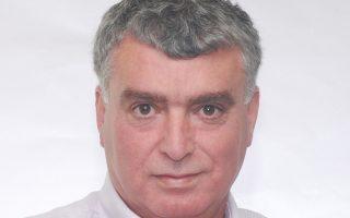 Ο κ. Ναμπίλ - Ιωσήφ Μουράντ.