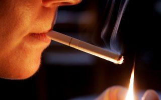 Το πολώνιο-210 είναι ο ένοχος μόλυνσης του φυτού του καπνού.