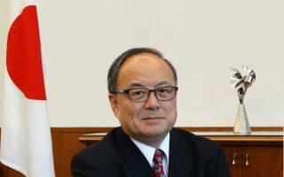 «Ιαπωνία και Ελλάδα συμμετέχουν στη Ναυτιλιακή Συμβουλευτική Ομάδα», αναφέρει ο κ. Masuo Nishibayashi.